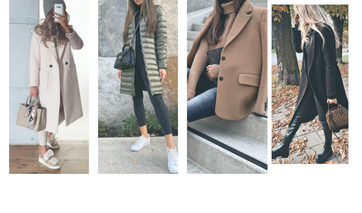 10 fashion Trends for Winter 2021