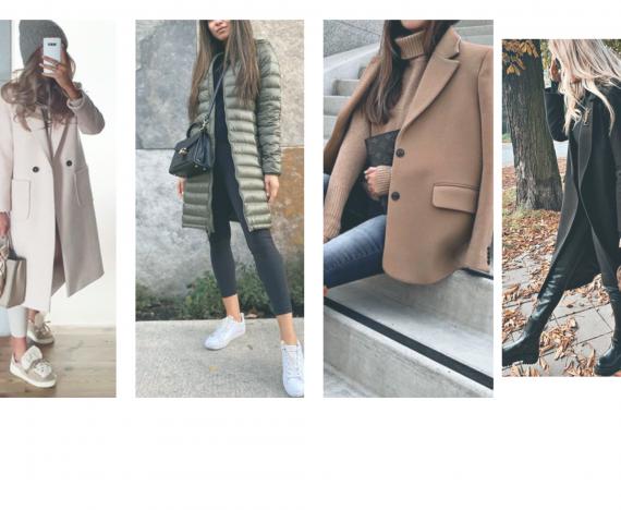 Fall Outerwear 2020