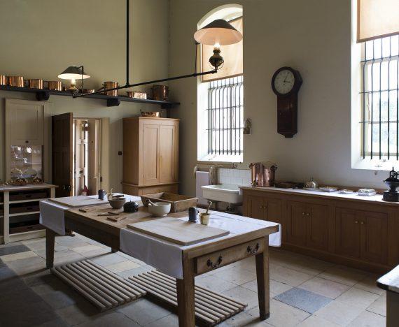 victorian sustainable kitchen