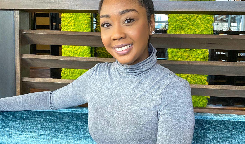 Atlanta Lifestyle Blogger Marita Warren